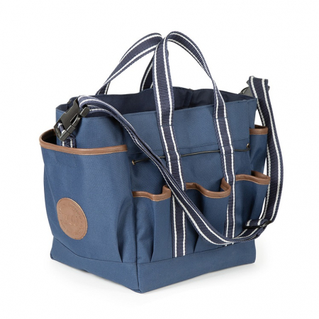 Bridleway Grooming kit Bag Navy