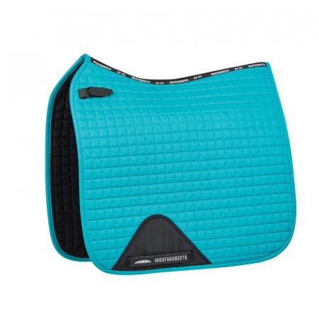 Weatherbeeta Prime Dressage Pad - Turquoise