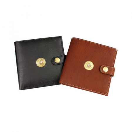 Hicks & Hides Shotgun licence wallet