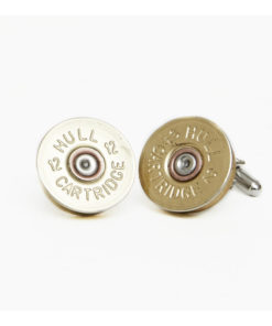 Hicks & Hides Cufflinks brass