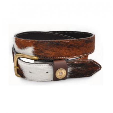 Hicks & Hides Moreton Keeper Belt