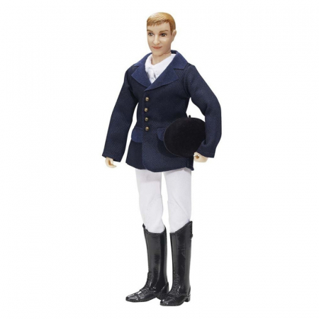 Breyer Ryan Hunter Rider
