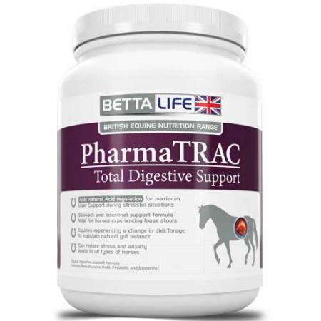 PharmaTrac Total Digestive Support