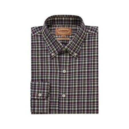 Schoffel Berkshire Shirt