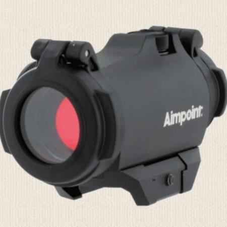 Aimpoint H2 Micro Sight Only Optics