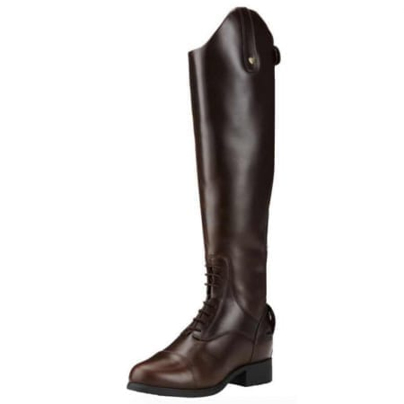 Ariat Bromont H20 Insulated Boots - Waxed Chocolate