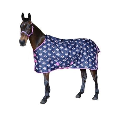 HY Unicorn Turnout