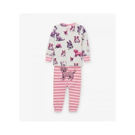 Hatley Baby PJ Set