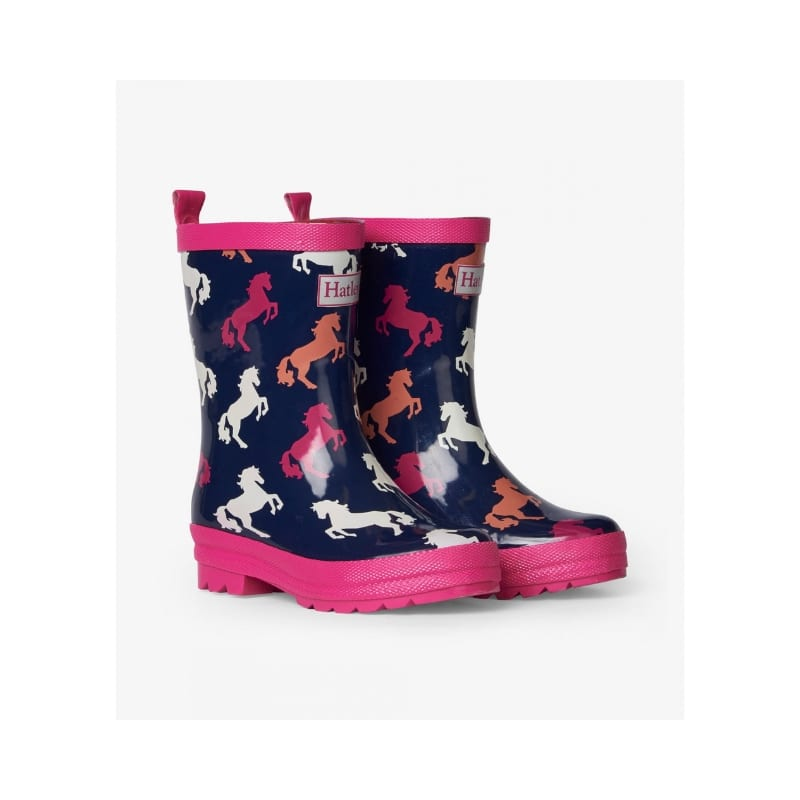 Hatley Rubber Boot