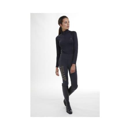 Holland Cooper Slate leggings