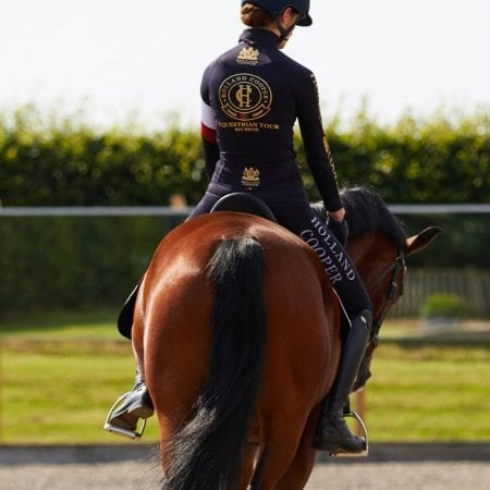 Womens Equestrian Clothing
