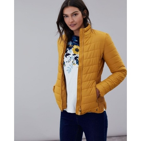 Harrogate padded jacket ss20