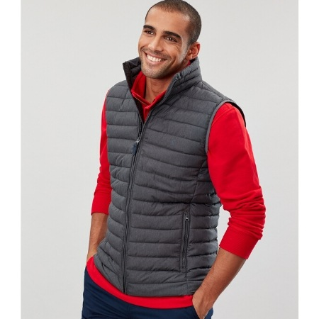 Joules Go to gilet ss20