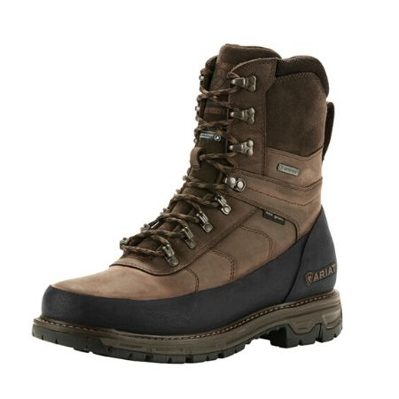 "Ariat Conquest Explore 8"" GTX Dark Brown"