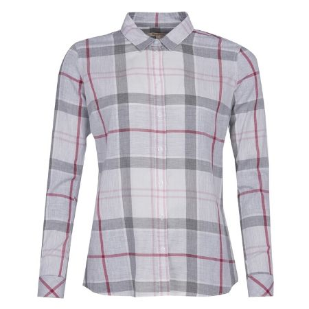 Barbour Causeway Ladies shirt