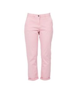 Barbour Women's Chino Carnation