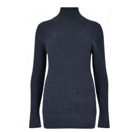 Dubarry Cormack Sweater French Navy