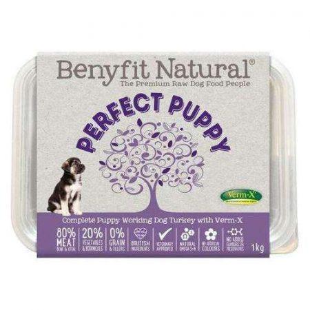 Benyfit Perfect Puppy Turkey