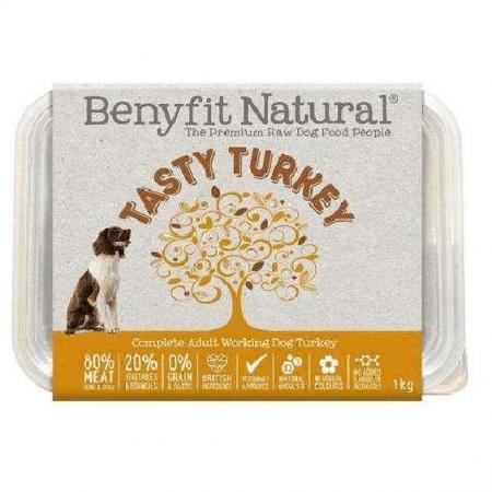 Tasty Turkey Benyfit