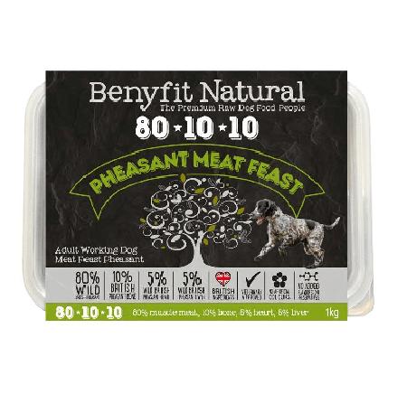 Benyfit 80.10.10 Pheasant