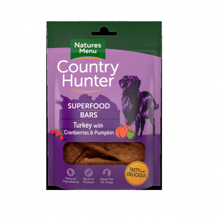 Country Hunter Superfood Turkey