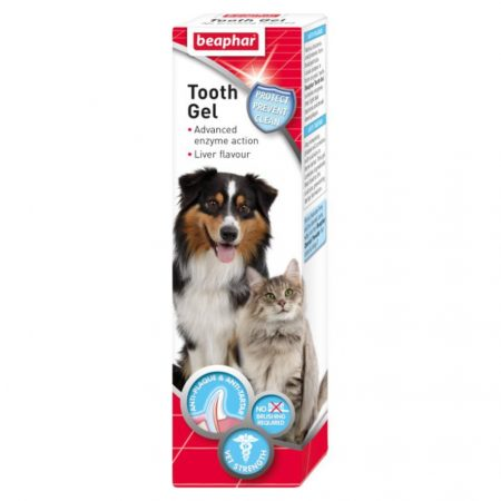 Tooth Gel