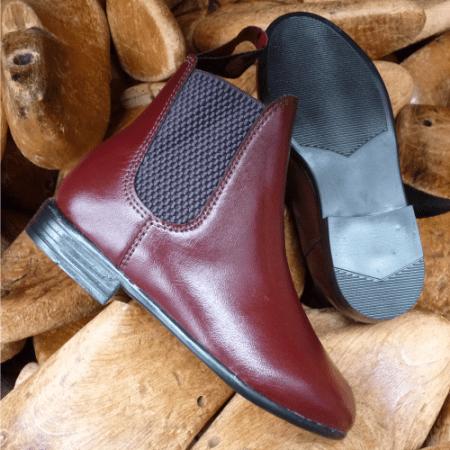 Children's Paddock/Jodhpur Boots