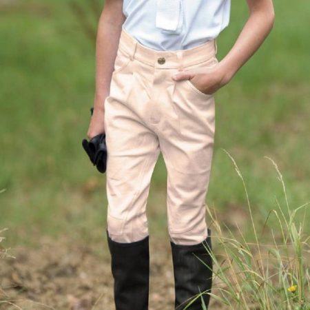 Children's Breeches & Jodhpurs