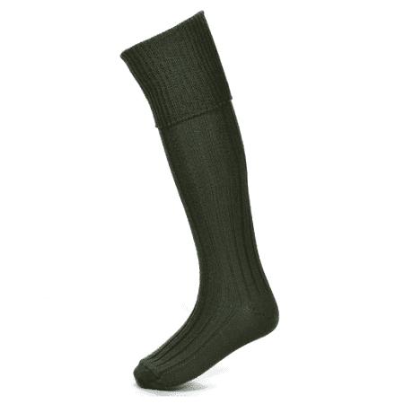 Cheviot Jura Sock
