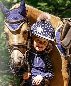 Children's Equestrian Clothing