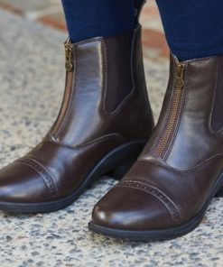 Children's Equestrian Footwear