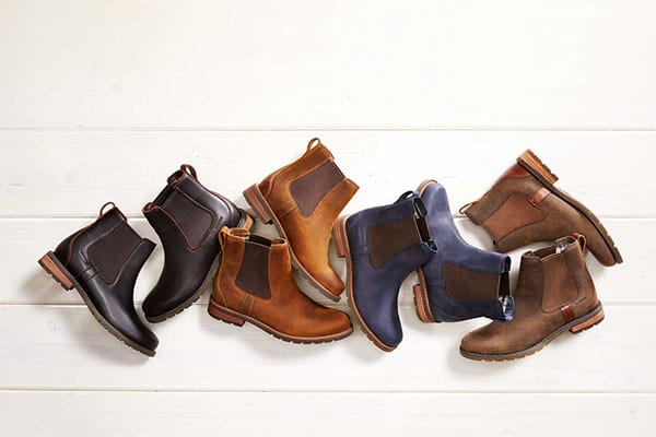 Ariat Wexford Ladies Boots - Ariat Country Boots at Wadswick Country Store